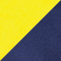 Navy/Fluorescent Yellow