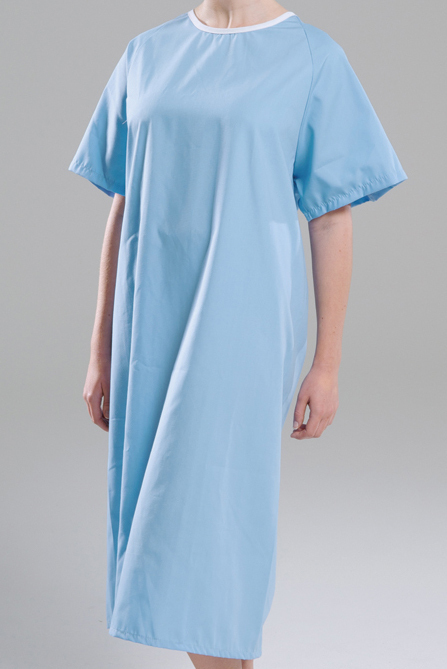 Hospital Gowns For Home Care