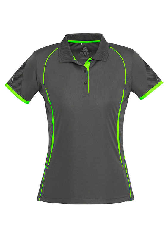 Razor Ladies Polo Shirt - P405LS
