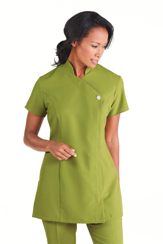 Spa and beauty uniforms for Spa uniform design philippines